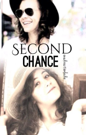 Second Chance // h.s