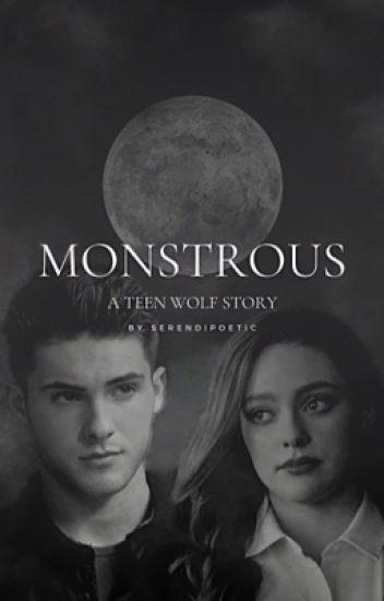 Monstrous |Theo Raeken|