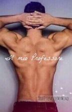 Il mio professore by trueEssenceofmyMind