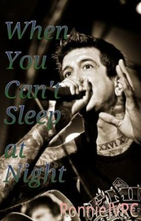 When You Can't Sleep At Night (Austin Carlile Love Story) [COMPLETED] {1} by RaisedByWuuves