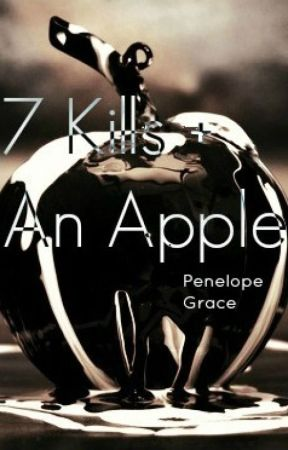 7 Kills + An Apple by AlisonTigrus