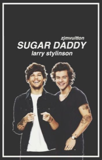 SUGAR DADDY // larry stylinson
