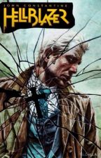 Hellblazer:The full story of Constantine by FRESTYLE