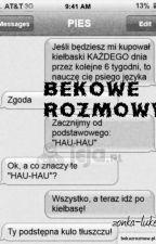 Bekowe Rozmowy by lukefapfap