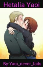 Hetalia Yaoi by Yaoi_never_fails