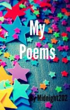 My Poems by Midnight202