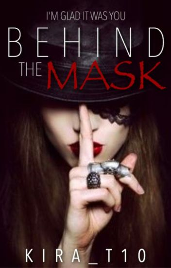 Behind the Mask [Discontinued]