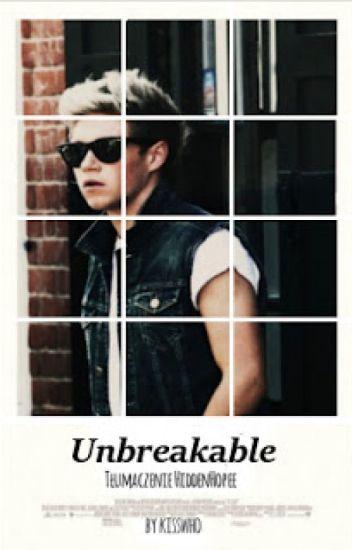 Unbreakable // Niall Horan // tłumaczenie