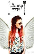 Be my Angel.    L.T by xlouisbbx