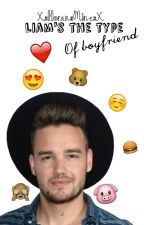 Liam's the type of boyfriend by XxHoransMinexX