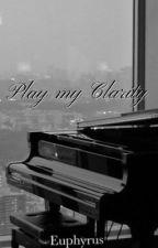 Play my Clarity   eren x levi  by Euphyrus
