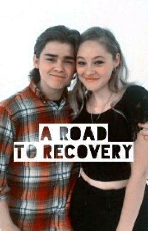 A Road to Recovery by XXenanna
