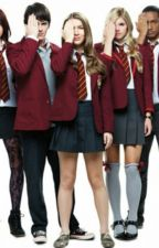 House of Anubis 4 by ilovefabina
