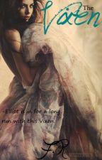 The Vixen (Balfour Book 2) by Blush18