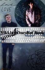Vikklan Oneshot Book by jellommainia