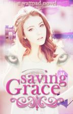 Saving Grace by ShrugMyShoulders