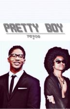 Pretty Boy - Royce by -topknots