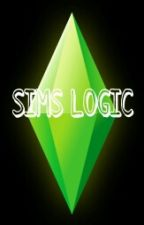 Sims Logic by LonelyPancake