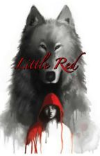Little red by skittle_baby