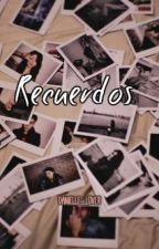 Recuerdos. |Harry Potter, Ron Weasley| [Libro #3] by Danielle_lover