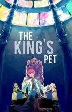 The King's Pet ♛ { Akakuro } by Cryptic_Dawn