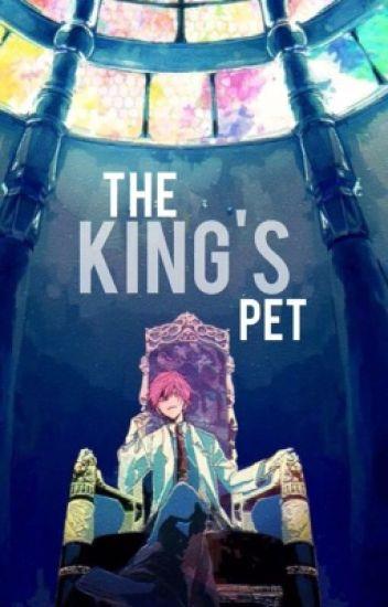 The King's Pet ♛ { Akakuro }