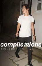 complications » h.s. by kingdomlights