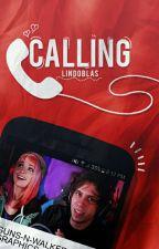 ©Calling »rdg by lindoblas