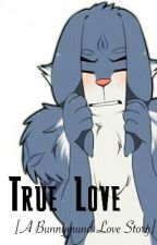 True Love [Bunnymund] by Shouyou-