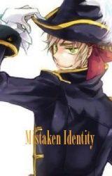 Mistaken Identity: A Hetalia Story by solarkittygirl