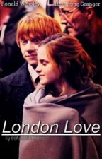London Love by charlotteduerree