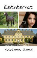 Reitinternat Schloss Rosé by juli_heard