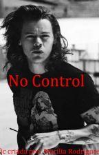 No Control - Harry S. by marilia_styles
