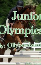 Junior Olympics by ollybowlzanic