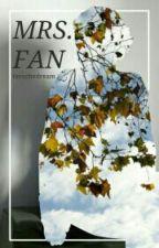 mrs. fan // hood by favoritedream