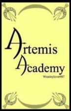Artemis Academy by WeasleyLover007