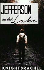 one shot - Jefferson lake- McKenna's end by blackjack_pj