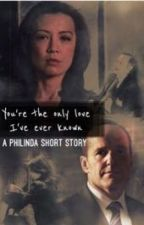 Philinda: you're the only love I've ever known by hanmarie07