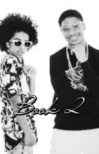 Gone Crazy (royce) book 2 by princetonpeacesign