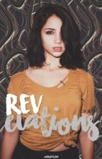 Revelations ∞ Liam Dunbar [1] by ashleylon