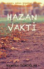 Hazan Vakti by Mrs0Vee