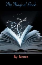 My Magical Book by BiTrashPotato