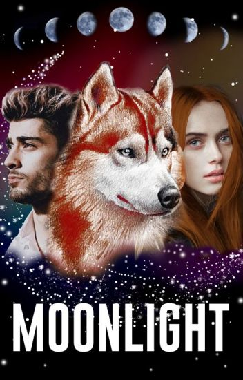 MoonLight |Zayn Malik|