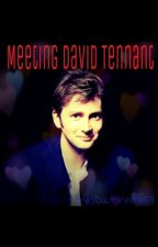 Meeting David Tennant by Doctorwho137