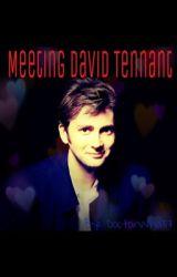Meeting David Tennant by Doctorwho137