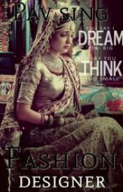 The Fashion Designer (Arshi FF) by Pavsingh