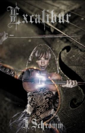 Excalibur (A Lindsey Stirling Fanfic) by jaybug16