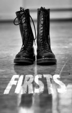 Firsts (Lesbian Story, Complete) by TheMenasaur
