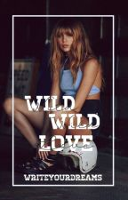 Wild Wild Love ▸ Kol Mikaelson by WriteYourDreams0821
