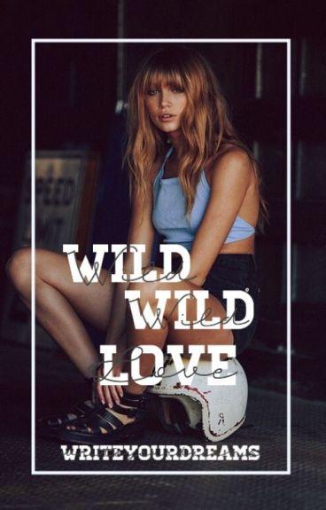 Wild Wild Love ▸ Kol Mikaelson